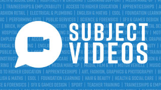 Subject Videos Cap