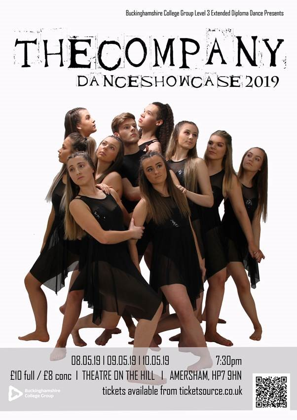 The Company - Dance Showcase 2019 (CLICK TO OPEN)