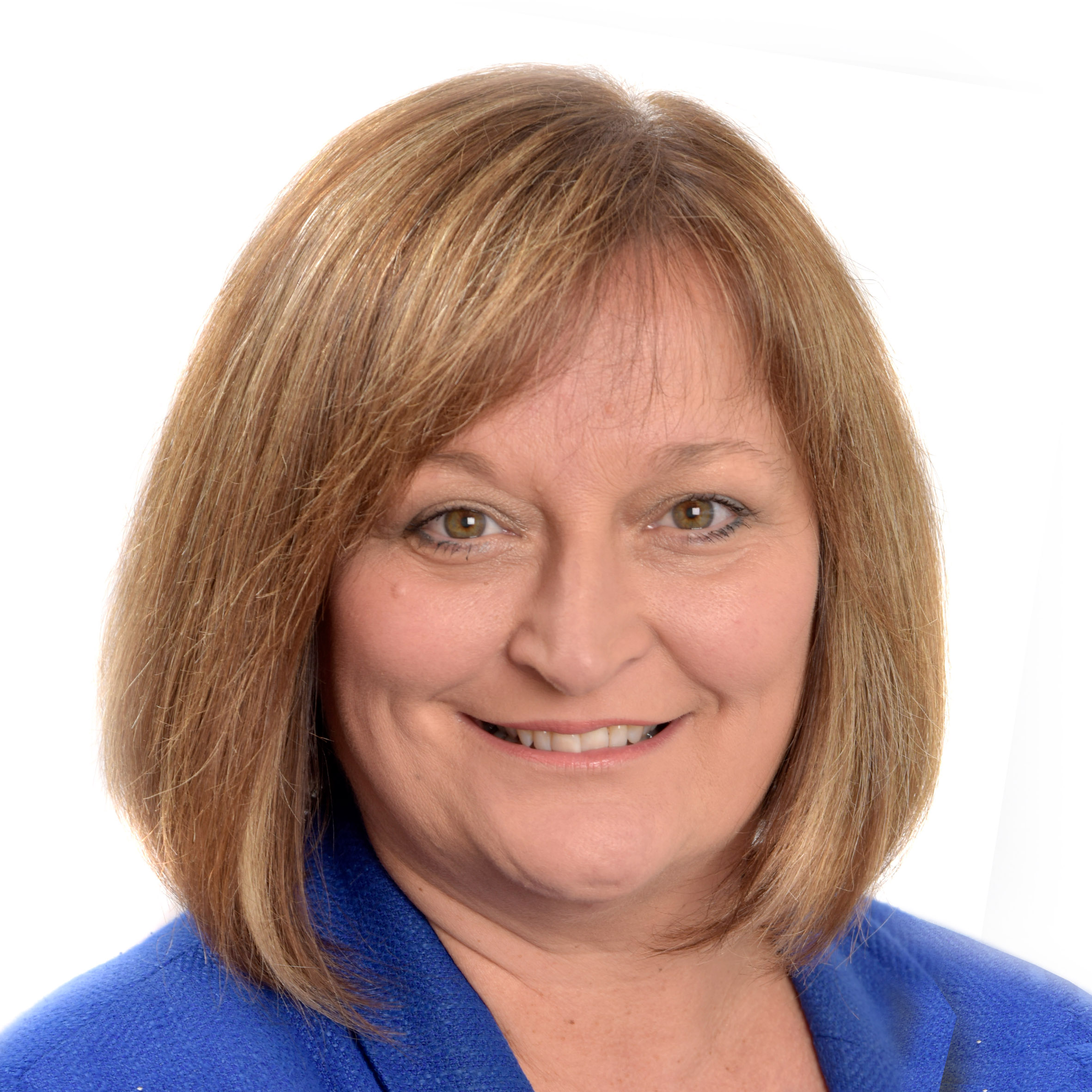 Karen Mitchell - Principal and Chief Executive