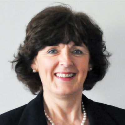 Anne-Marie McNeill (Staff Governor)